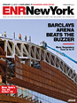 Brooklyn Basketball Arena Nears Final Buzzer