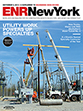 Utility Work Powers Up Specialties