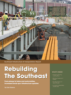 Southeast Infrastructure & Transportation Report