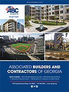 Associated Builders and Contractors of Georgia Spotlight