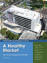 Healthcare & Education Construction