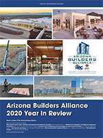 Arizona Builders Alliance Spotlight