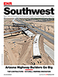 Highway Builders Go Big At Arizona Interchange
