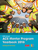 ACE Mentor Yearbook 2019