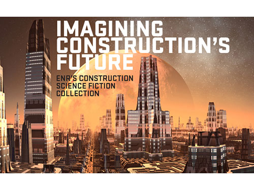 Imagining Construction's Future: Science-Fiction Writing Contest