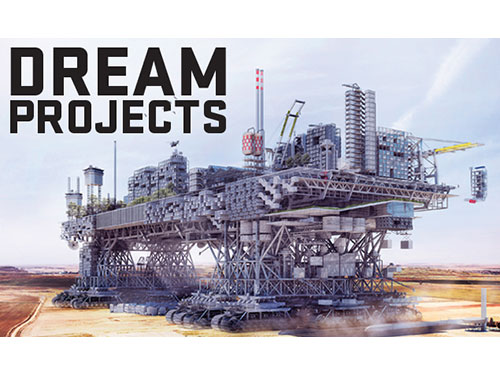 Dream Projects Test New Realities