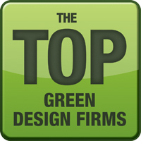 Texas 2010 Top Green Design Firms