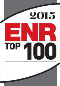2015 The Top 100 Green Buildings Design Firms