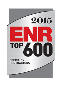 The Top 600 Specialty Contractors