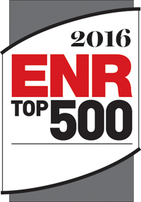 2016 Top 500 Design Firms