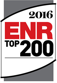 Top 200 Environmental Firms