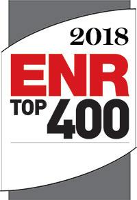 ENR 2018 Top 400 Contractors 201-300