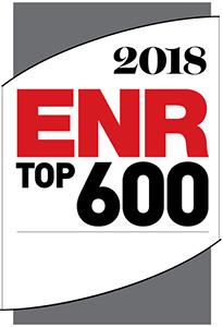 ENR 2018 Top 600