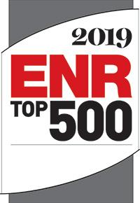 Enr 2019 Top 500 Design Firms 301 400