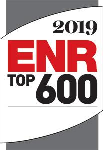 ENR 2019 Top 600