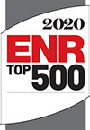 ENR 2020 Top 500 Design Firms