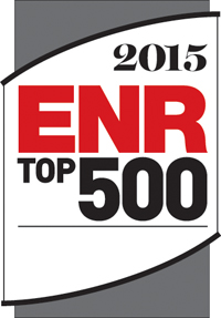 2015 Top 500 Design Firms