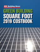 2019 BNi Green Building Square Foot Costbook