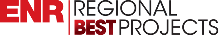 Enr regional best projects logo
