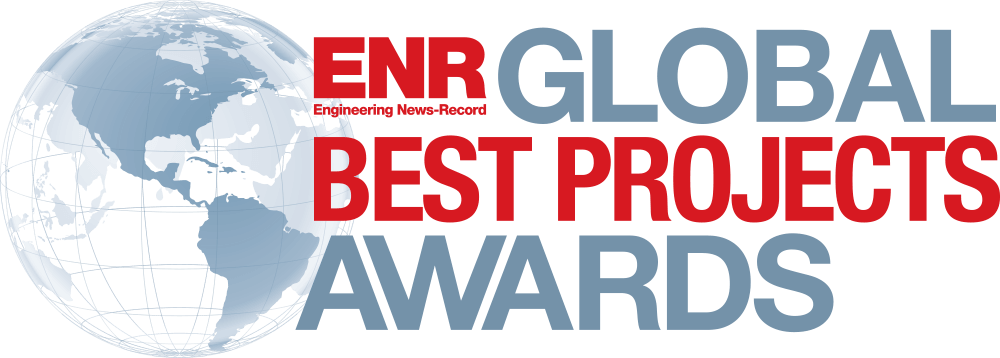 Global best projects logo